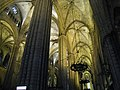 Katedra św. Eulalii, Barcelona - panoramio.jpg
