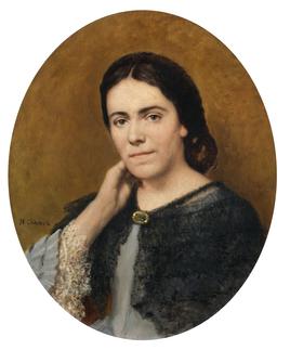 Julia Kavanagh Irish author