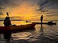 Kayaking in Florida at sunset.jpg
