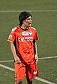 Kazuki Sakamoto 2013.jpg