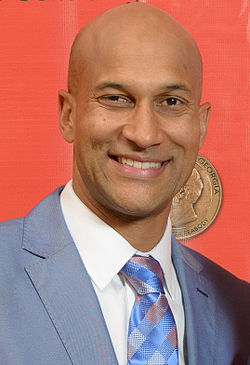 Keegan-Michael Key 2014.