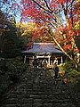 Keizokuji 2014-11-27.JPG