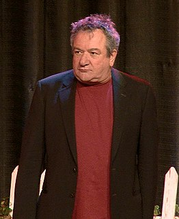 Ken Stott Scottish actor