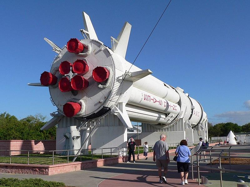 Space Tours Orlando