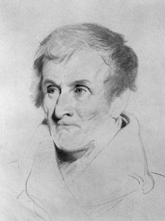 James Kenney (dramatist) - James Kenney, circa 1845, portrait by Samuel Laurence