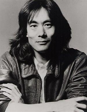 Kent Nagano - Nagano in 2007