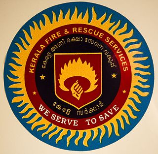 Kerala Fire and Rescue Services Academy