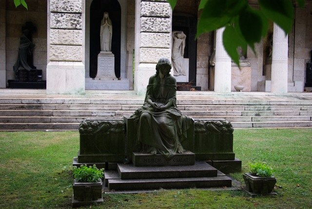 Cimitero di Kerepesi