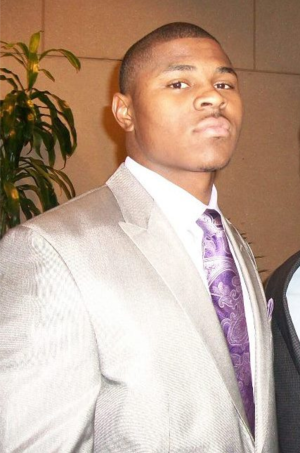 Khalil Mack - Mack in 2013