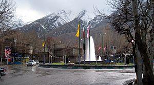 Khvansar - Image: Khansar 22bhsq