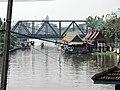 Khlong Chak Phra, Taling Chan, Bangkok, Thailand - panoramio (2).jpg