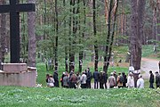 Kiev Dialogue 4 - NKVD site 04.jpg