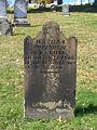 Kifer (Matilda), Brush Creek Cemetery, 2015-10-26, 01.jpg