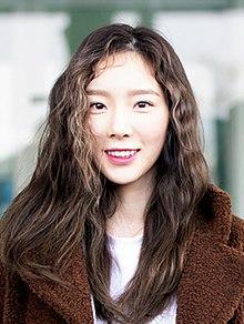 Taeyeon - Wikipedia