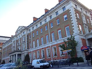Kings College Hospital Hospital in London