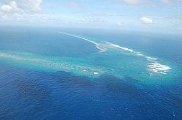 Kingman Reef NWR. Photo credit- Susan White-USFWS (12198955306).jpg