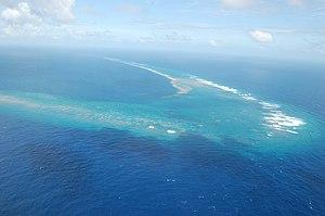 Kingman Reef NWR. Photo credit- Susan White-USFWS (12198955306)