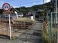 Kino station level crossing 20200523.jpg