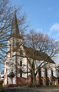 Kirche Hirschberg Lahn Germany.jpg