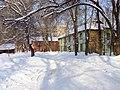 Kirovskiy rayon, Samara, Samarskaya oblast', Russia - panoramio - Юрий Глазков (23).jpg