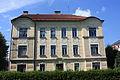 Klagenfurt - Haus Tarviser Straße 66.JPG