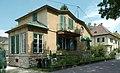 Klagenfurt Tarviser Strasse 148 Villa Klotz 12082008 555.jpg