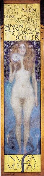 http://upload.wikimedia.org/wikipedia/commons/thumb/2/24/Klimt_-_Nuda_Veritas_-_1899.jpeg/149px-Klimt_-_Nuda_Veritas_-_1899.jpeg
