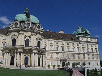 Klosterneuburg Monastery - Image: Klosteneuburg 02