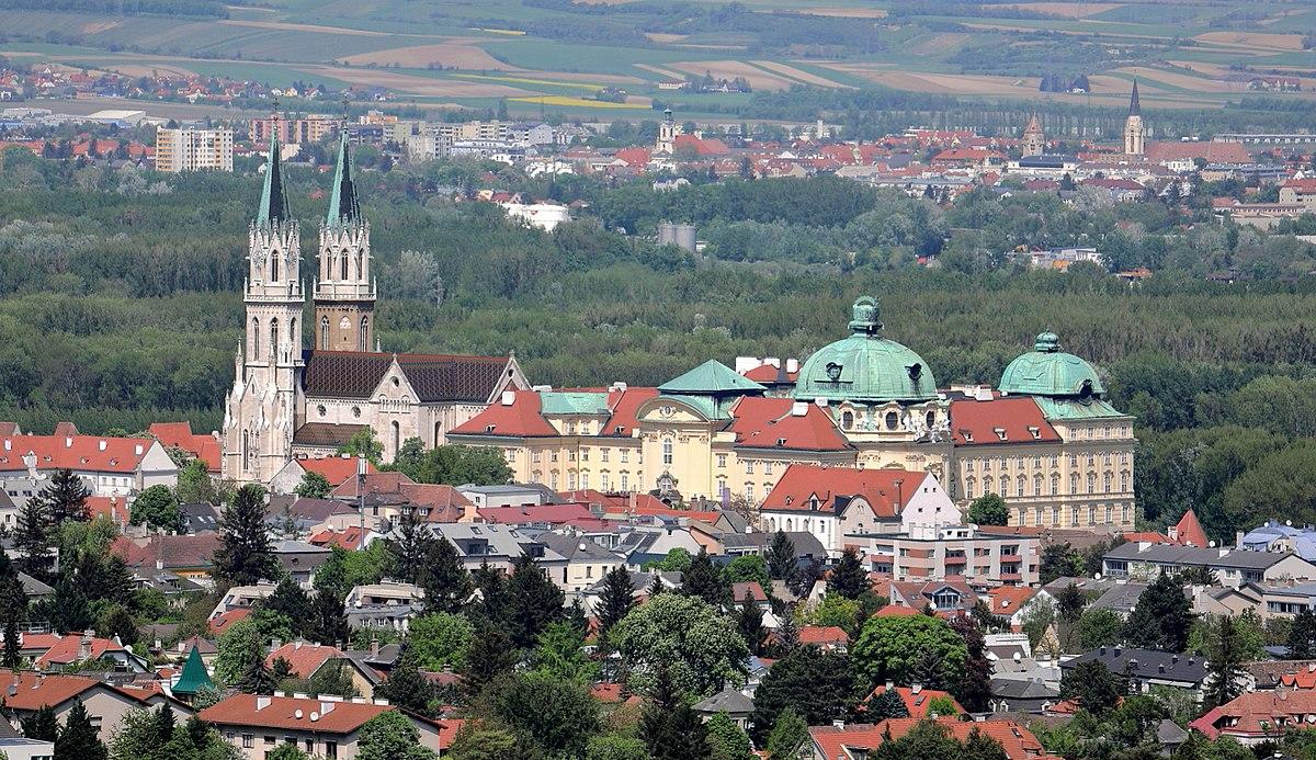 Stift Klosterneuburg Wikipedia