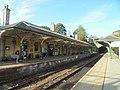 Knaresborough railway station (24th August 2019) 001.jpg