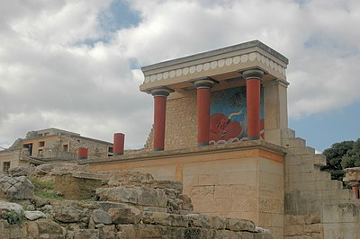 Ancient historygreeceminoan civilization wikibooks open books historyedit sciox Images