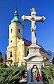 Kościół św. Michała Archanioła w Krzyżowicach 5.JPG