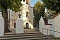 Kościół par. p.w. św. Jana Chrzciciela 2, Korzkiew.jpg