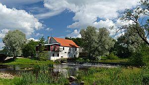 Rapla County - Image: Kohila vesiveski 2