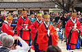 Korea-Seoul-Royal wedding ceremony 1307-06.JPG