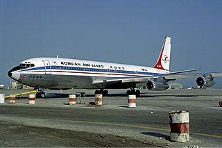 1987 airliner bombing