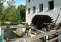 Krailling, Linner Mühle, Wasserrad.jpg