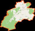 Krajenka (gmina) location map.png