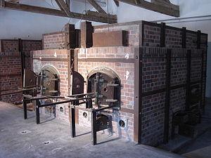 Krematorium Dachau