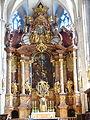 Krems Piaristenkirche - Hochaltar 1.jpg