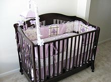 Infant Bed Wikipedia