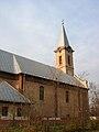 Kruščić, Catholic Church.jpg