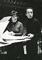 Krystyna Szostek-Radkowa i Jean Guillou Judith Symphony.jpg