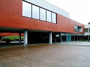 Katholieke Universiteit Leuven Kulak - Building B
