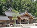 Kumano Shrine in Matsue - Sanctuaire Kumano - 松江市の熊野大社 3.jpg