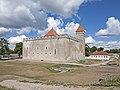 Kuressaare Castle building 2.jpg