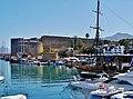 Kyrenia - Girne Festung Kyrenia 06.jpg