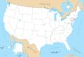 L&NE on US map.png