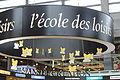 L'école des loisirs - Salon du Livre de Paris 2015.jpg