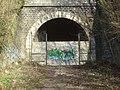 L'ancien tunnel fermé d'accès - panoramio.jpg